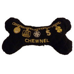LBD CHEWNEL BONE DOG TOY, Toys - Bones Bizzness