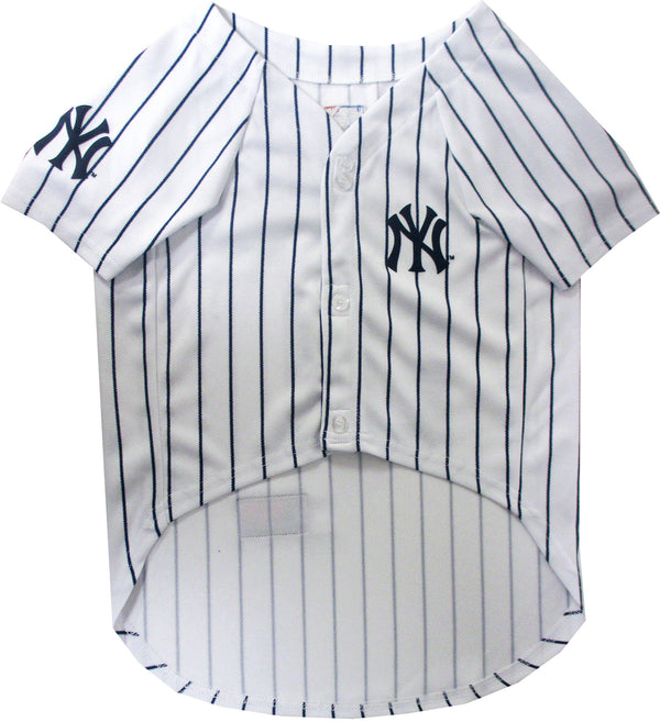 NEW YORK YANKEES DOG JERSEY, MLB - Bones Bizzness