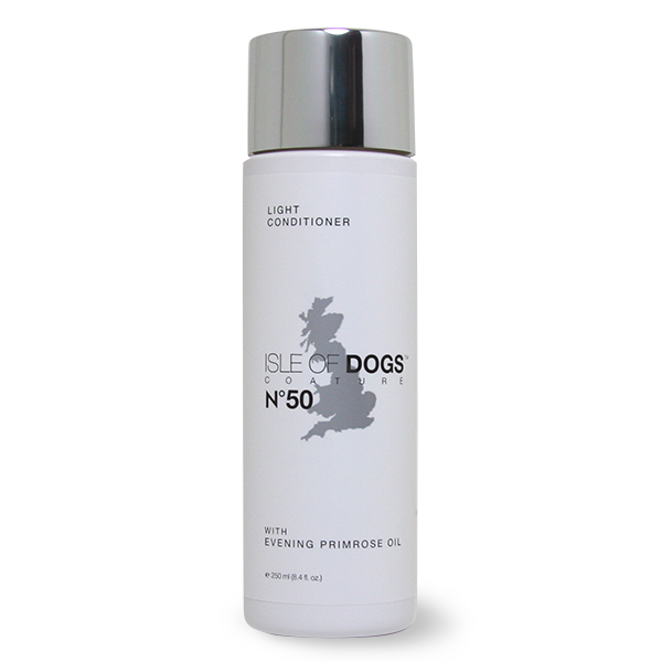 No. 50 LIGHT MANAGEMENT CONDITIONER, Groom - Bones Bizzness
