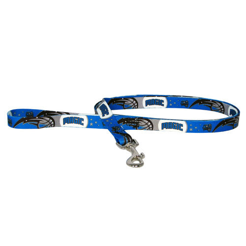 ORLANDO MAGIC DOG LEASH, NBA - Bones Bizzness