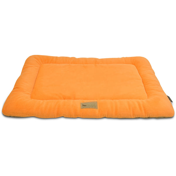 PLAY PUMPKIN ECO-FRIENDLY CHILL DOG MAT/PAD, Rugs - Bones Bizzness