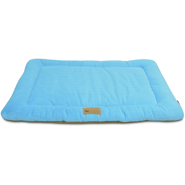 PLAY SEA FOAM ECO-FRIENDLY CHILL DOG MAT/PAD, Rugs - Bones Bizzness