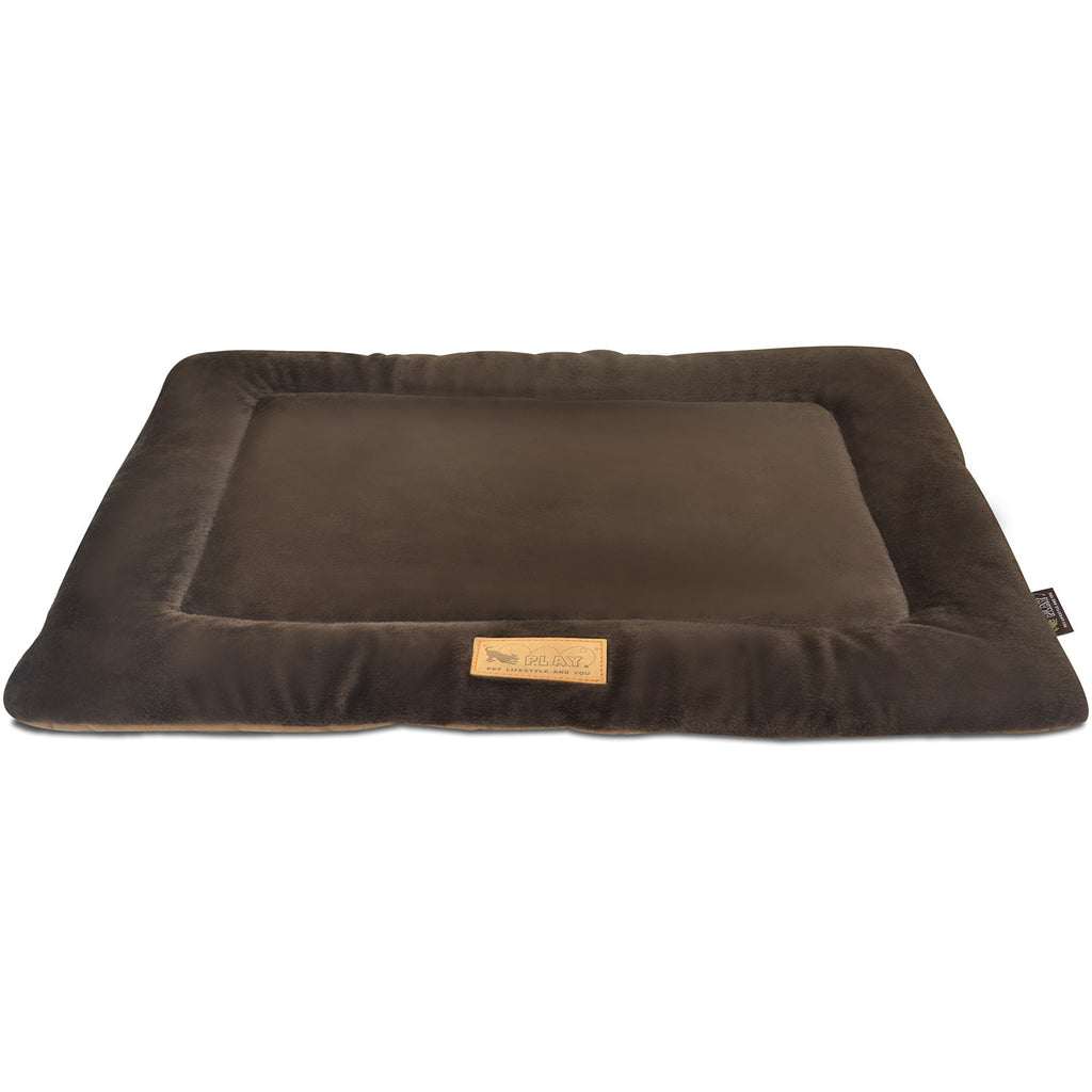 PLAY COCOA ECO-FRIENDLY CHILL DOG MAT/PAD, Rugs - Bones Bizzness