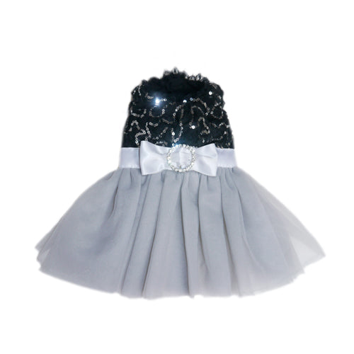 CAMILA DOG DRESS, DRESS - Bones Bizzness