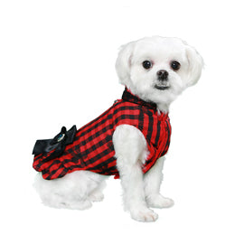 GABRIELLA CITY DOG COAT
