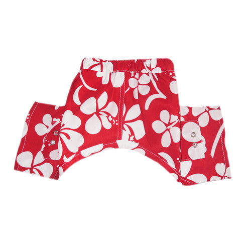 OKINAWA DOG SWIM TRUNKS, Swim Shop - Bones Bizzness