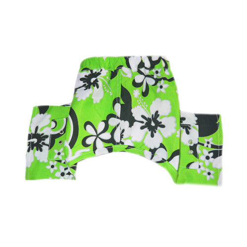 PATTAYA DOG SWIM TRUNKS, Swim Shop - Bones Bizzness