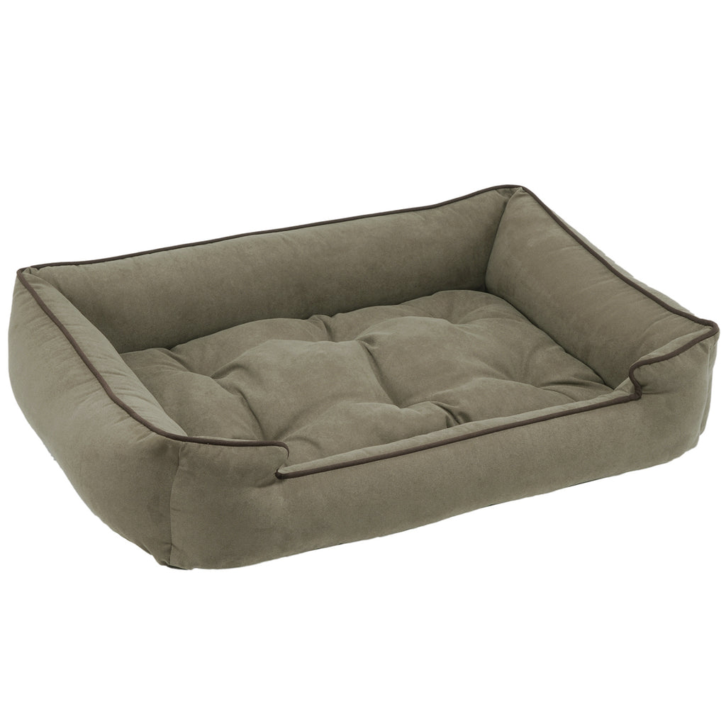 PINE SLEEPER DOG BED, Beds - Bones Bizzness