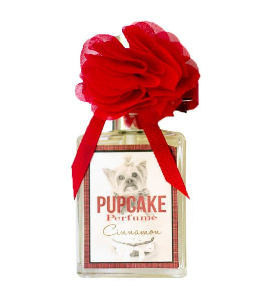 CINAMON PUPCAKE DOG FRAGRANCE - ALL NATURAL, Groom - Bones Bizzness