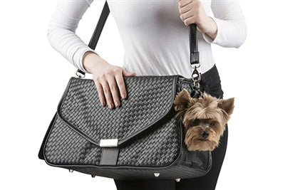 SIERRA BLACK DOG CARRIER