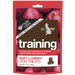 TRAINING SOFT & CHEWY DOG TREAT - FEATURING APPLES & CALCIUM, Treats - Bones Bizzness