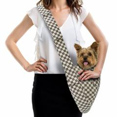 Cuddle Dog Carrier Windsor Check