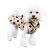 ANNIE CITY DOG COAT, Coats - Bones Bizzness