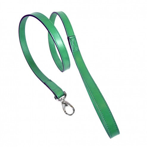 BARCLAY IN KELLY GREEN DOG LEAD
