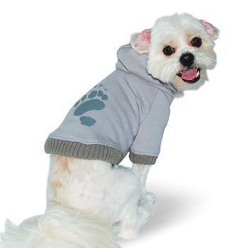 BEAR ATTACK DOG SWEATSHIRT, Hoodie/Sweatshirt - Bones Bizzness