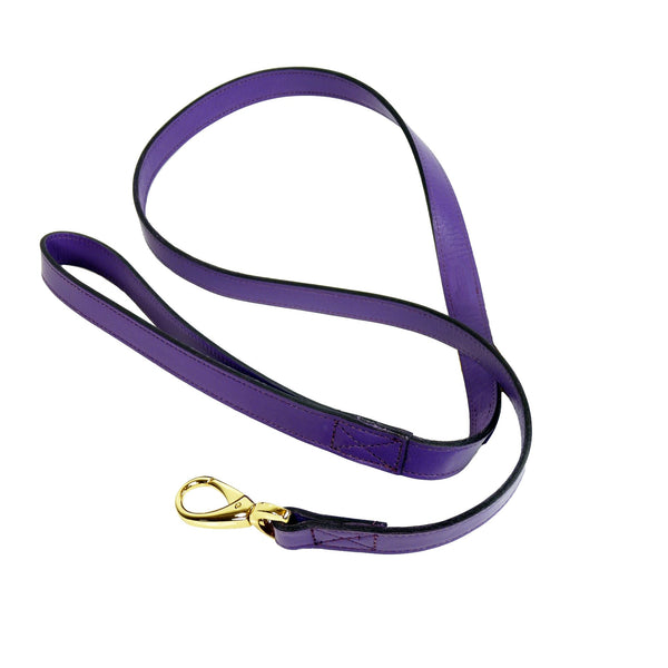 AFTER EIGHT LAVENDER DOG LEAD, Leash - Bones Bizzness