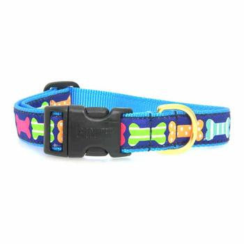 BIG BONES DOG COLLAR, Collars - Bones Bizzness