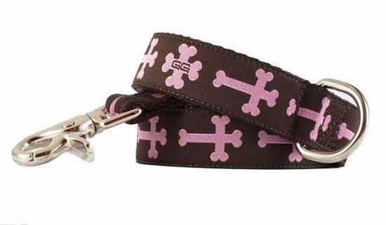 CHURCH PINK DOG LEASH, Leash - Bones Bizzness