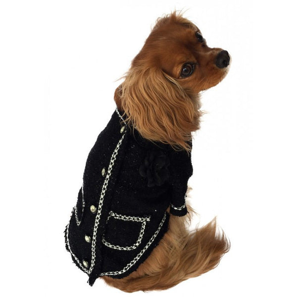 COCO DOG JACKET, Jackets - Bones Bizzness
