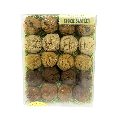 Cookie Sampler Boxed Dog Treats