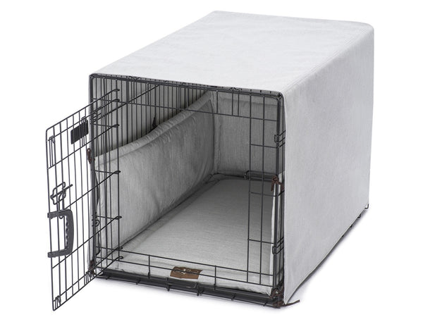 WINDSOR DOVE CRATE COVER UP SET, Crate Cover - Bones Bizzness