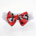 DOG BOW TIE COLLAR SET, ACCESSORIES - Bones Bizzness