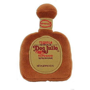 DOG JULIO TEQUILA DOG TOY, Toys - Bones Bizzness