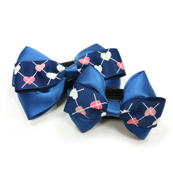 EASYBOW DOG TIE GENTLEMAN 9, ACCESSORIES - Bones Bizzness