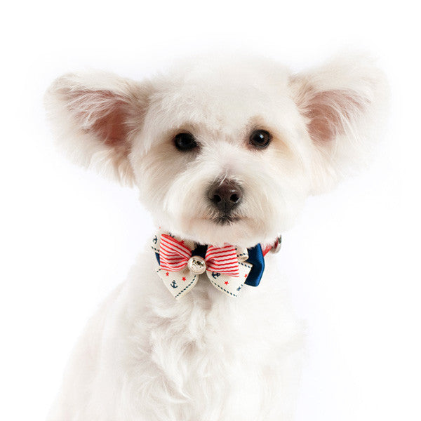 NAUTICAL DOG EASYBOW  2, ACCESSORIES - Bones Bizzness