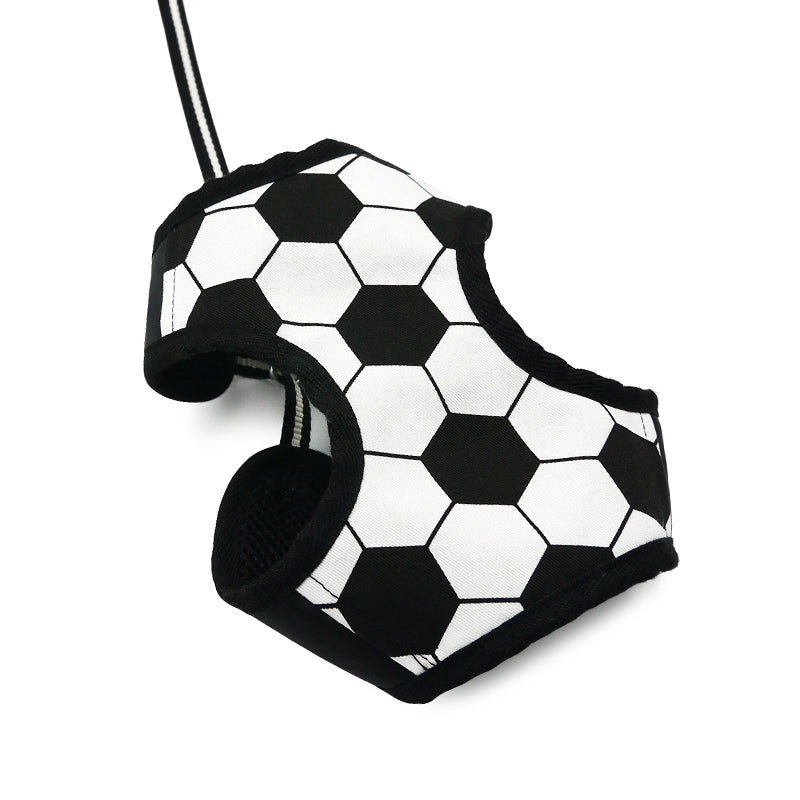 Soccer Easygo Dog Harness