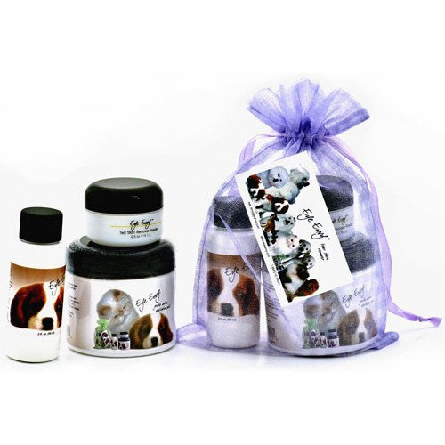 EYE ENVY (NON-REFRIG) KIT FOR DOGS, Groom - Bones Bizzness