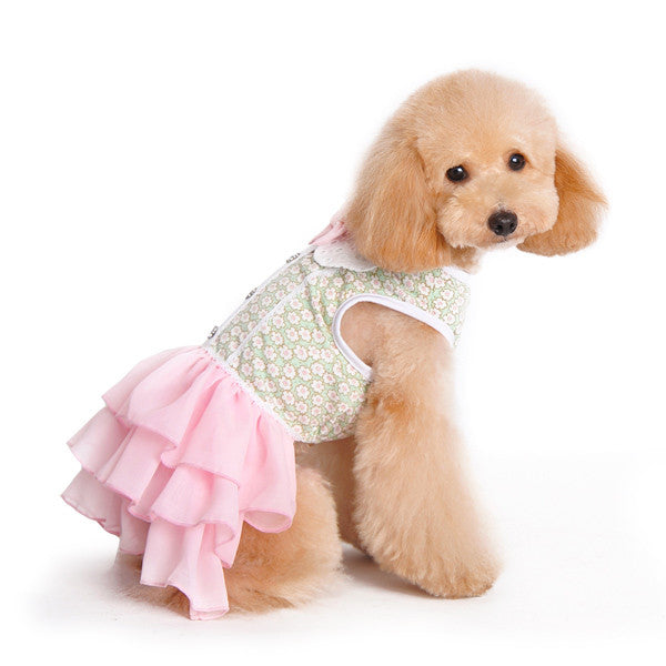 GREAT GATSBY DOG DRESS, Dress - Bones Bizzness