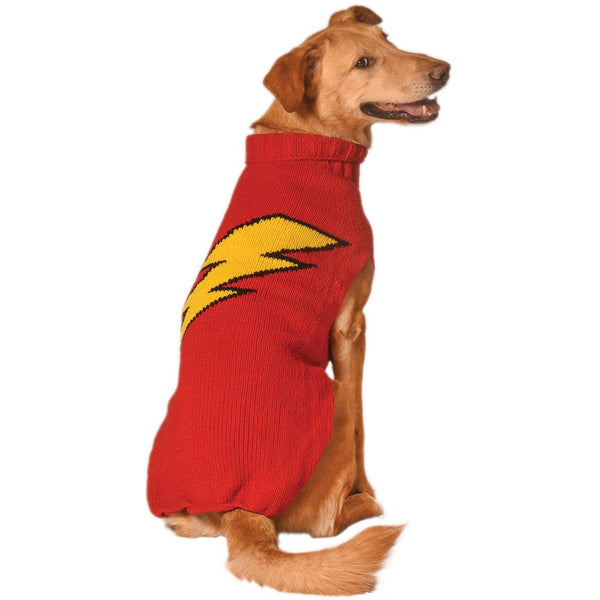 Bolt Dog Sweater