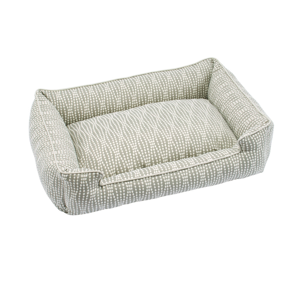 PEARL LOUNGE DOG BED, Beds - Bones Bizzness