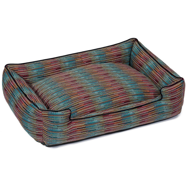 SANTA FE LOUNGE DOG BED, Beds - Bones Bizzness