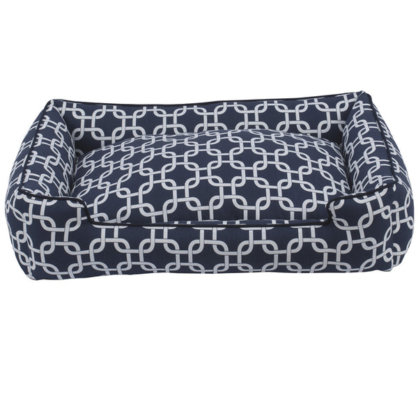 MARINE LOUNGE DOG BED, Beds - Bones Bizzness