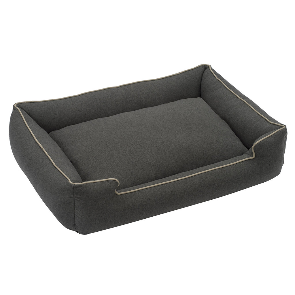 LICORICE LOUNGE DOG BED, Beds - Bones Bizzness