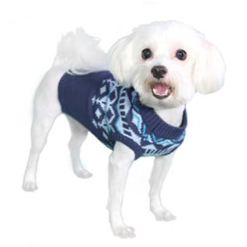 MASON DOG SWEATER
