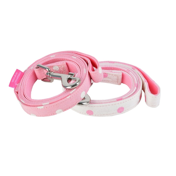 LANA PUPPIA DOG LEAD (2 COLORS)