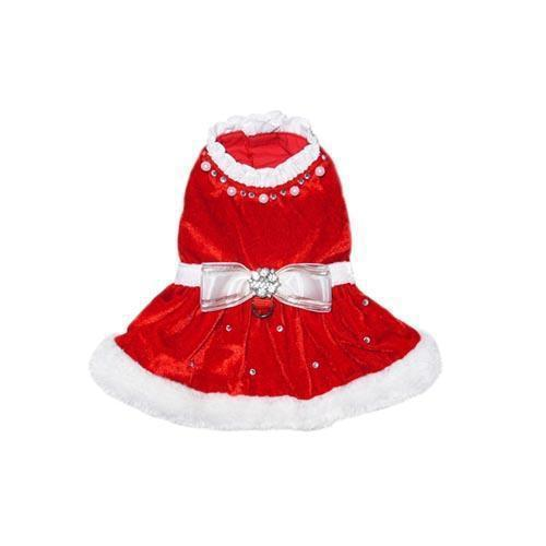 NOELLA HOLIDAY DOG DRESS