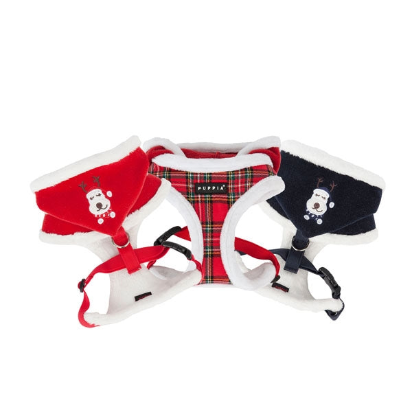 RUDOLPH PUPPIA DOG HARNESS A