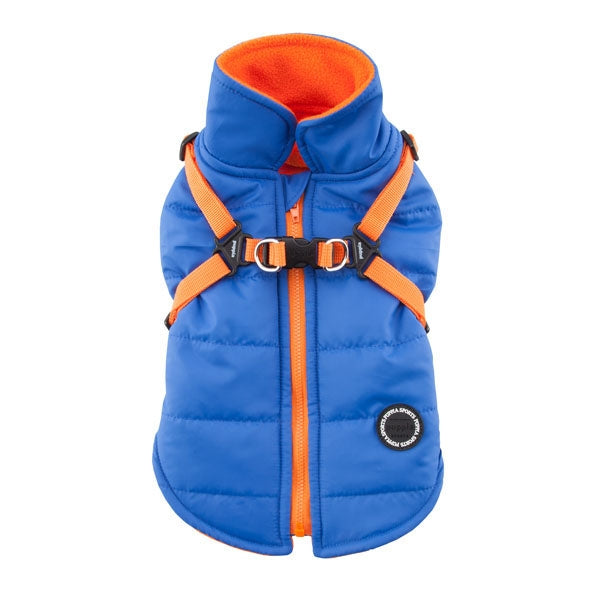 BLUE MOUNTAINEER II DOG COAT