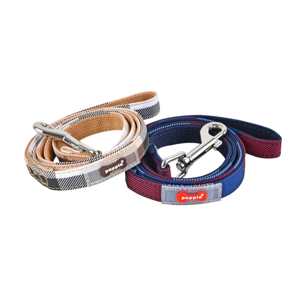 QUINN PUPPIA DOG LEAD (2 COLORS)