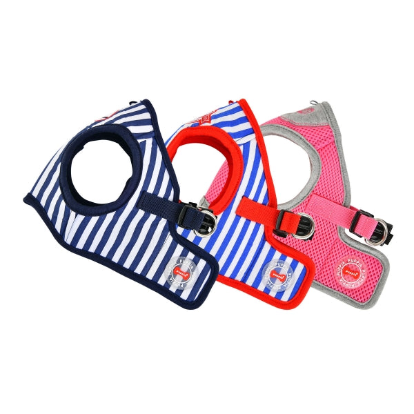 SPORTS PUPPIA DOG HARNESS B