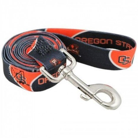 OREGON STATE DOG LEASH, NCAA - Bones Bizzness