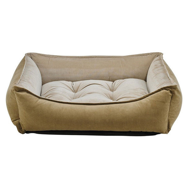 TOFFEE SCOOP DOG BED, Beds - Bones Bizzness