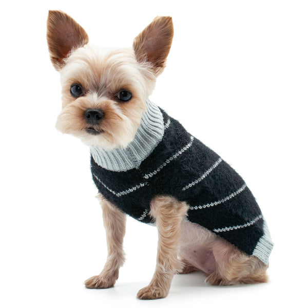 VICTOR DOG SWEATER