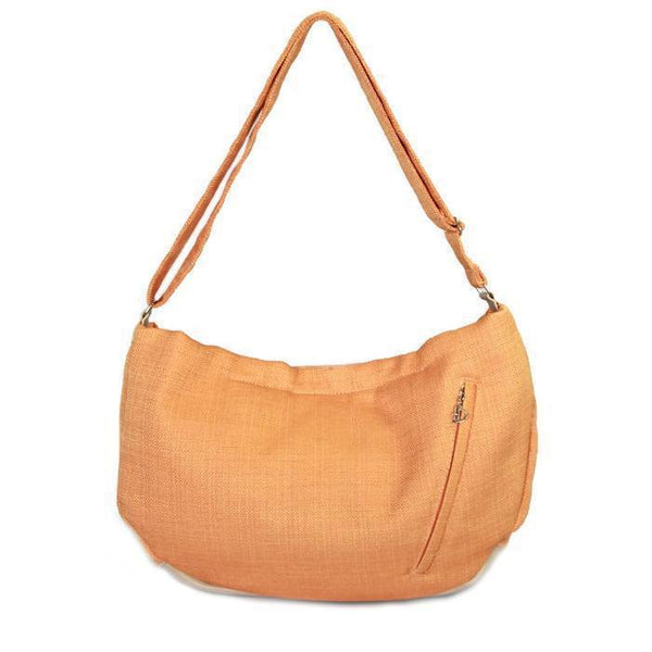 Vienna Luxury Sling Dog Carrier Apricot
