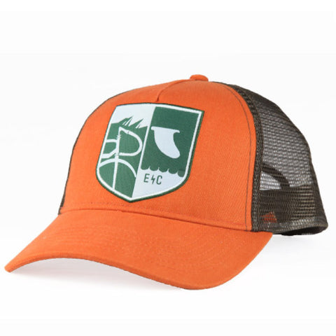EC Shield Trucker
