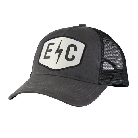 EC Badge Trucker